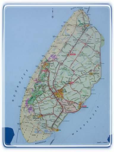 Cartina Piste Ciclabili Olanda.Mappe Olanda